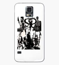 Fantasy Gang Case/Skin for Samsung Galaxy