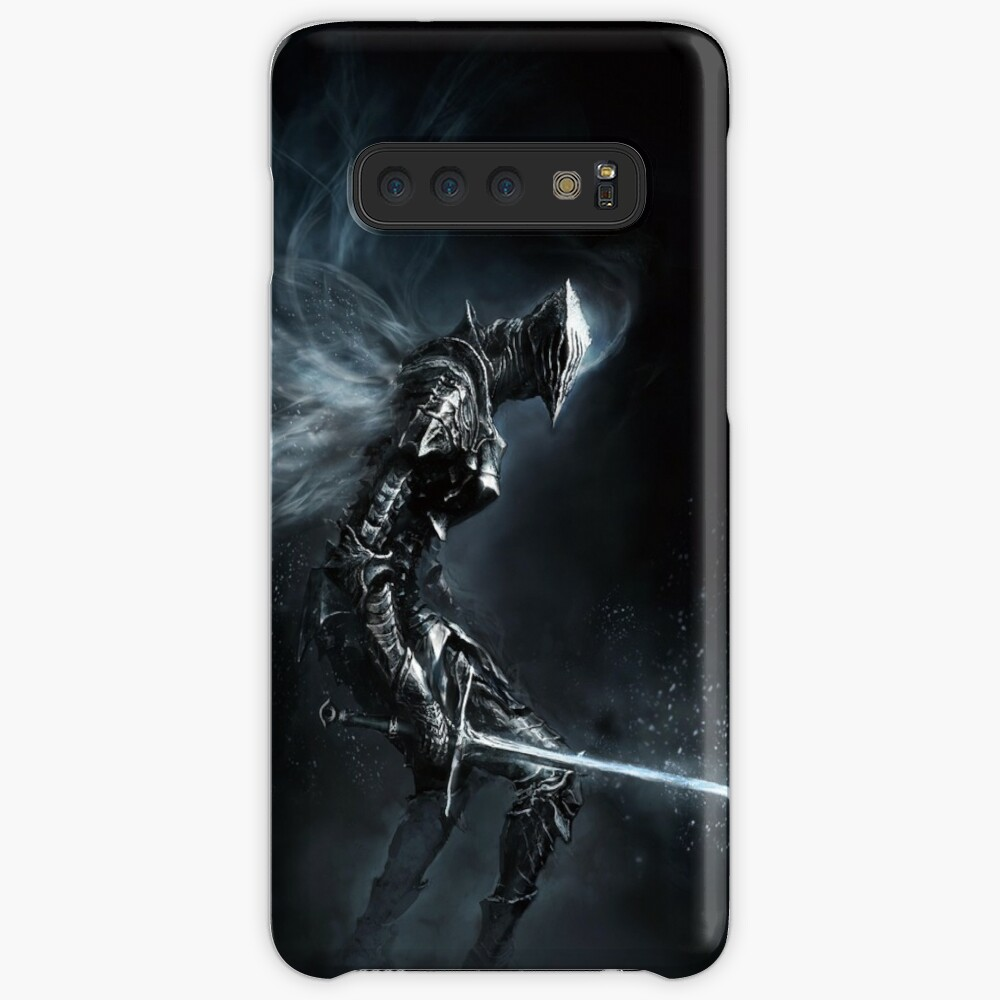 Outrider knight Case & Skin for Samsung Galaxy