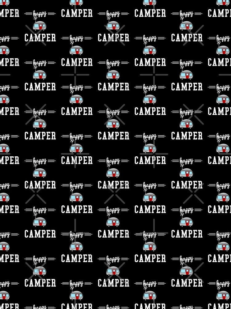 Happy Camper  by NobleImages
