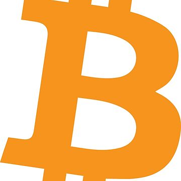 Bitcoin Logo - Bitcoin Shirt by vintagegraphic
