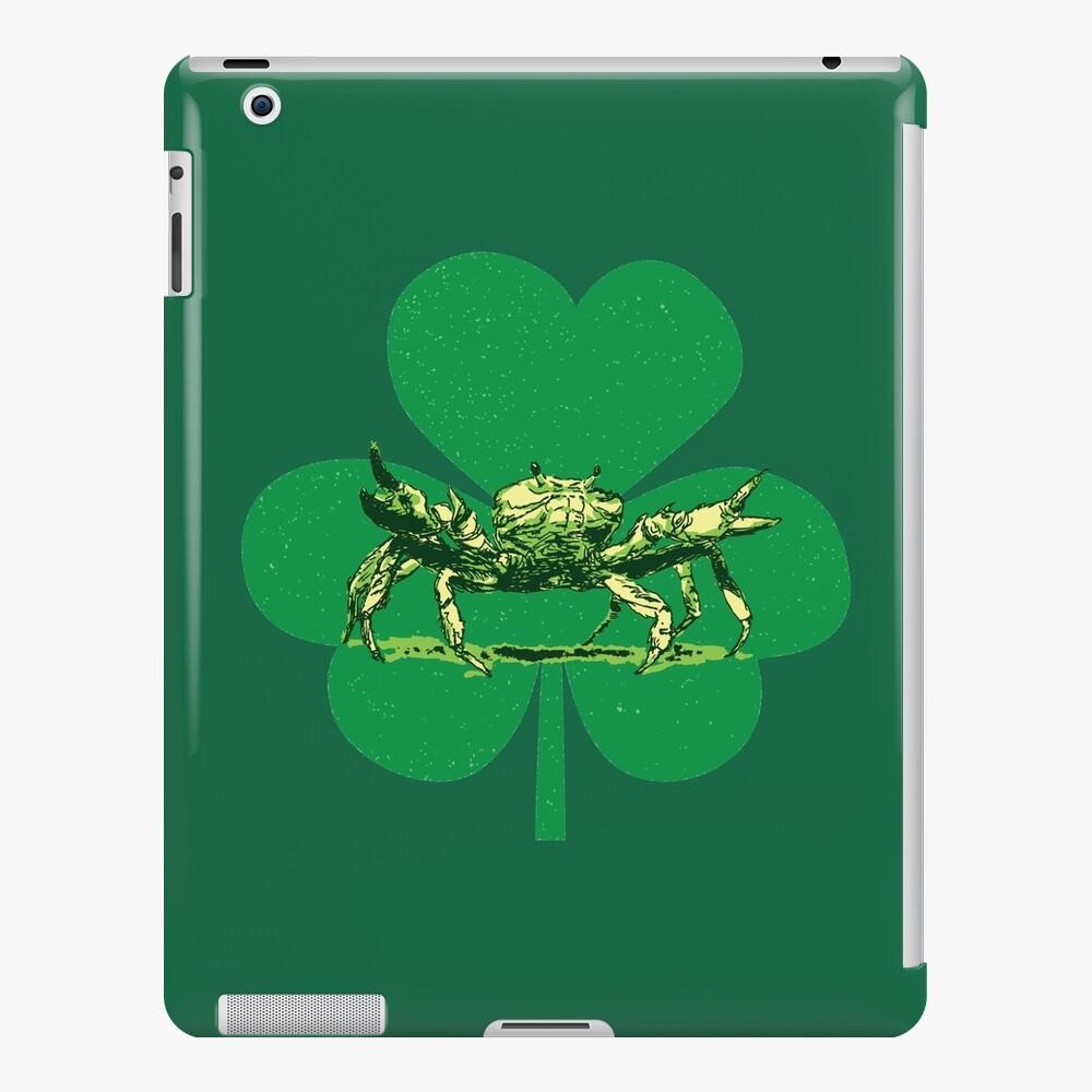 A Pinch o' Green iPad Case & Skin