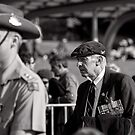 Melbourne ANZAC day parade 2013 - 16 by Norman Repacholi