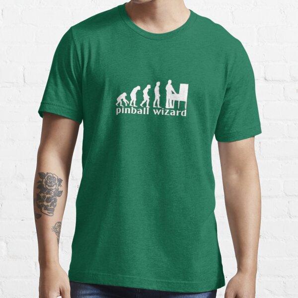 Pinball wizard Essential T-Shirt