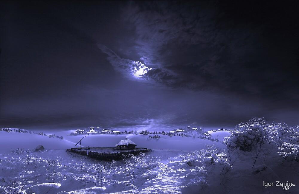 Midnight by Igor Zenin