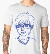 Yuuri Katsuki Men's Premium T-Shirt