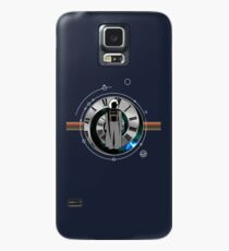 Jodie Whittaker  13th Doctor - full circle Case/Skin for Samsung Galaxy