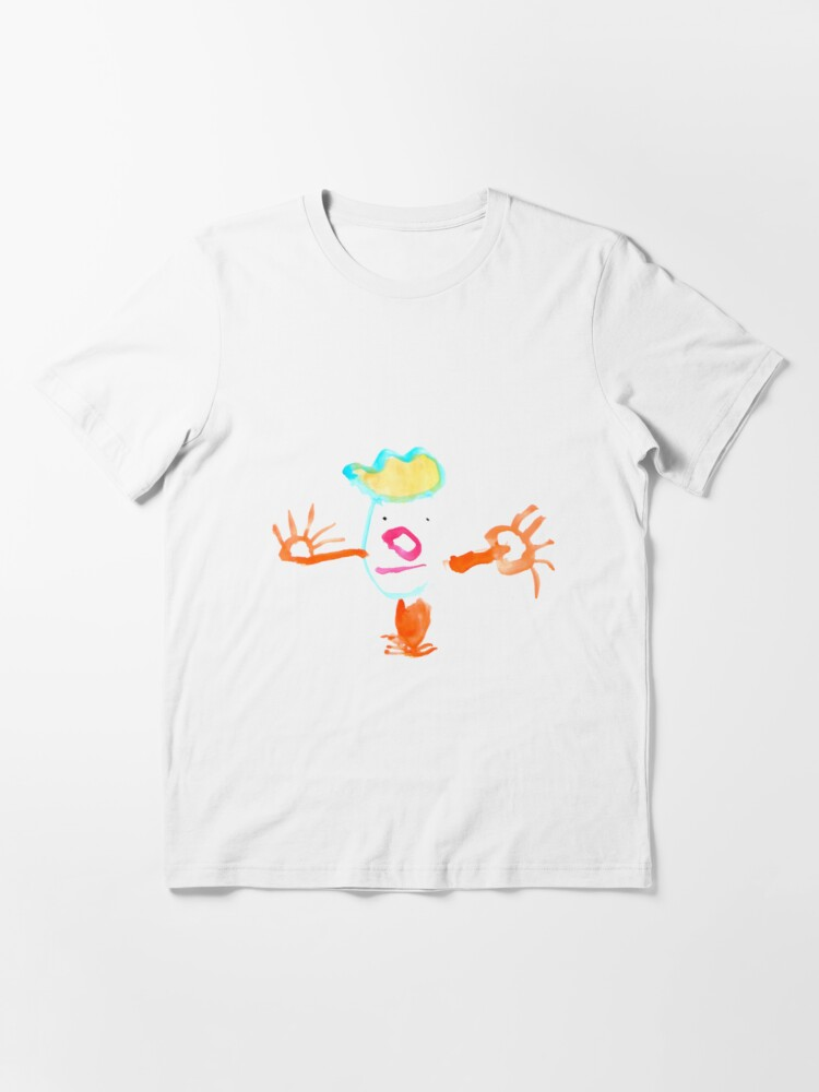 Alternate view of King Ping Essential T-Shirt