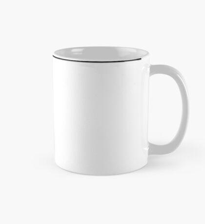 New York City Tape Masters Replica logo Mug
