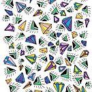 Diamonds by Laura Maxwell