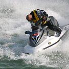 Brighton Splash 03 by Andy Mays