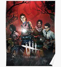 Family Dead Poster