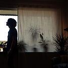 Gloomy days by Rebecka Wärja