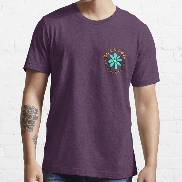 De La Soul 3 feet high and rising replica promo shirt Essential T-Shirt