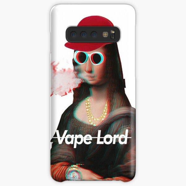 MONA LISA HYPEBEAST Samsung Galaxy Snap Case