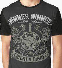PUBG PlayerUnkown's BattleGrounds - Pioneer Shirt Graphic T-Shirt