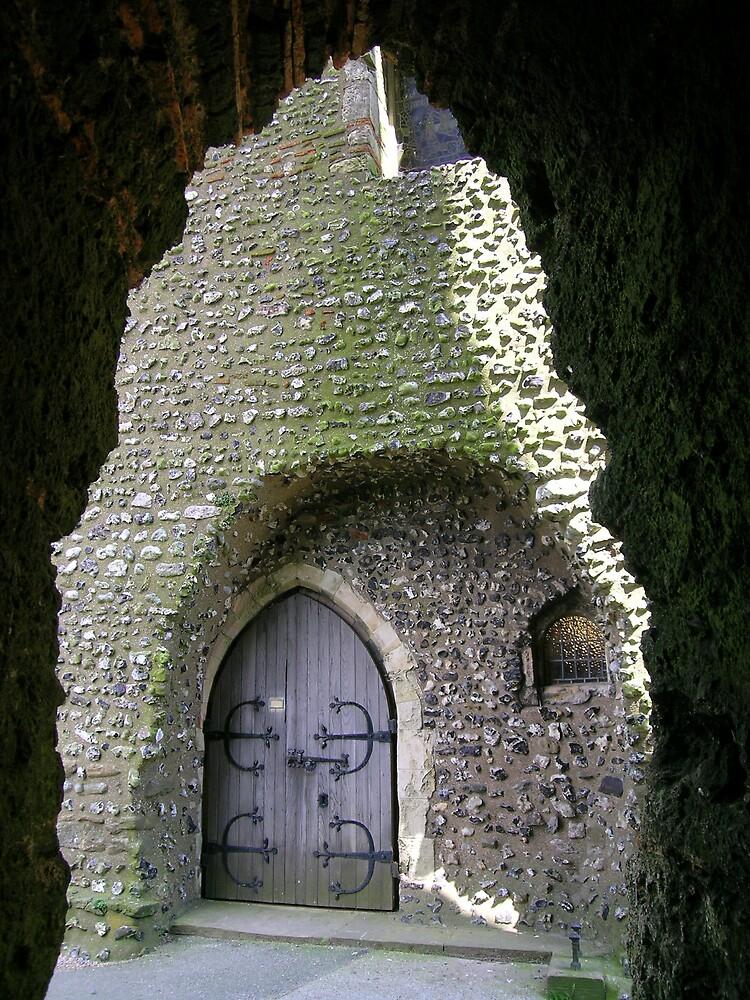 Dover Castle by Studio-Z Photography