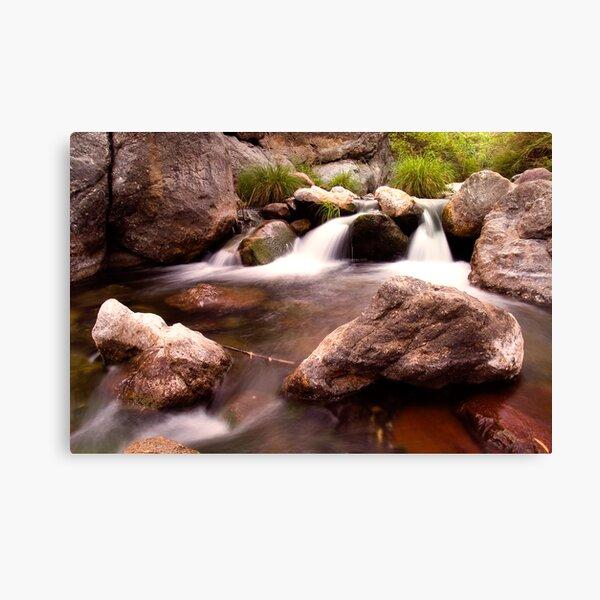 Waterfall 9 Canvas Print