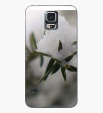 First Michigan Snow Case/Skin for Samsung Galaxy