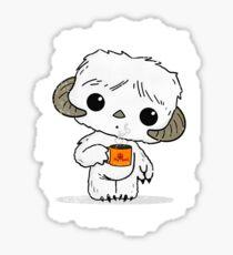 Plo Kool Koffee Sticker