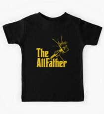 The AllFather Kids T-Shirt