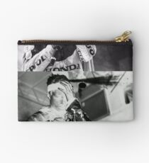 Night Lovell Mellow Graphic  Studio Pouch
