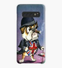 There Is Life In The Old Dog Yet Case/Skin for Samsung Galaxy