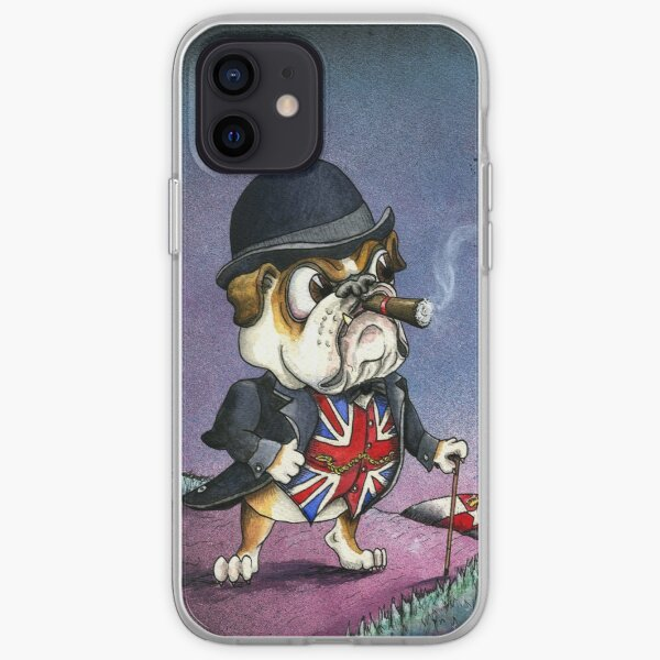 There Is Life In The Old Dog Yet iPhone Soft Case