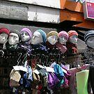 Camden Market by Studio-Z Photography