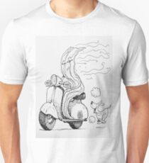 The Smell of Bacon T-Shirt