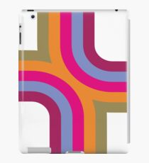 Vector Graphics Abstract Art iPad Case/Skin
