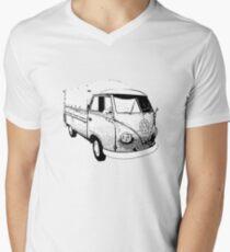 Split ute T-Shirt
