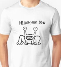 Daniel Johnston Unisex T-Shirt