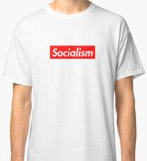 Socialism Classic T-Shirt