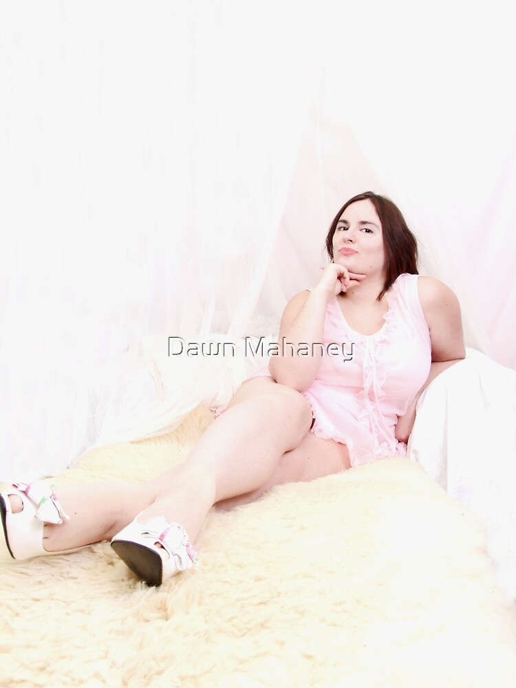 Miss March by Dawn Mahaney