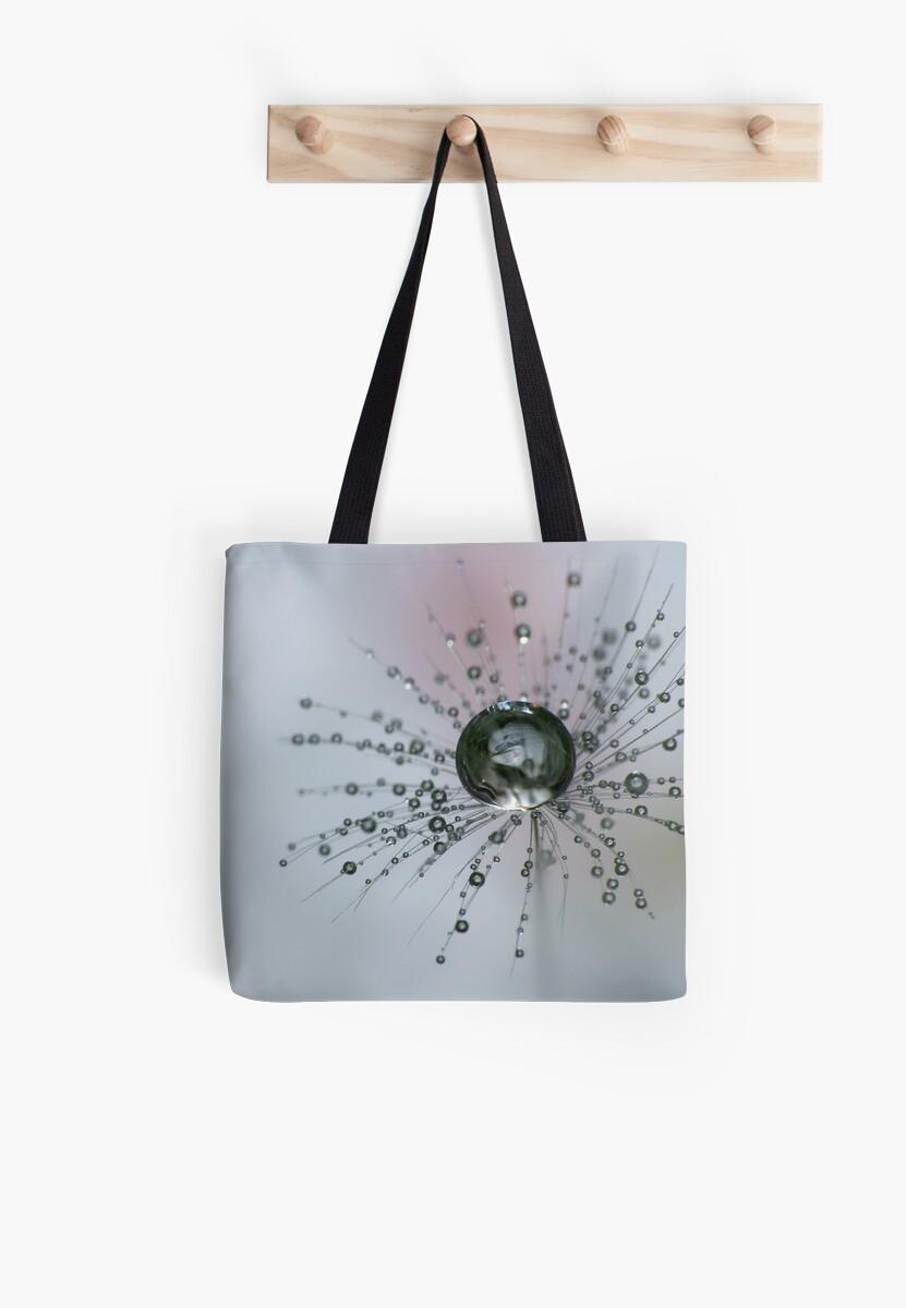 Dandelion Drop Ball by Gazart