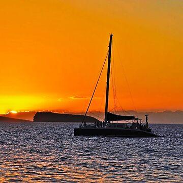 SUNSET CRUZE by kjgordon