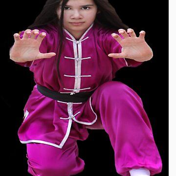 Kung-Fu by lollypopmedia