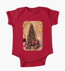 Christmas ~ It Was the Best of Times One Piece - Short Sleeve