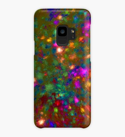 Autumn #fractal art Case/Skin for Samsung Galaxy
