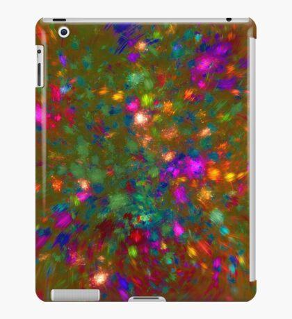 Autumn #fractal art iPad Case/Skin