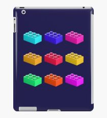 Warhol Toy Bricks iPad Case/Skin