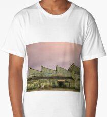 Cement Factory Long T-Shirt
