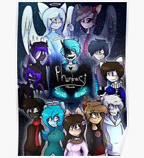 Phantasi 2nd Anniversary  Poster