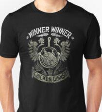 pubg pioneer  Unisex T-Shirt