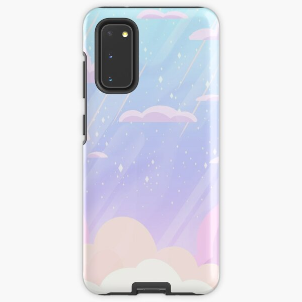 Pastel Heaven Samsung Galaxy Tough Case