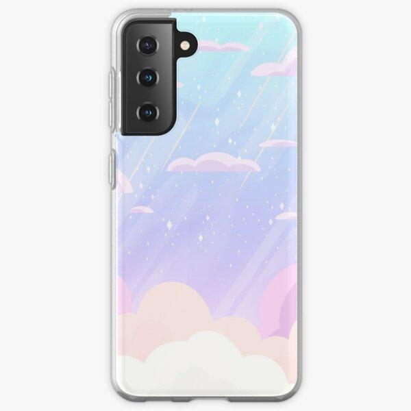 Pastel Heaven Samsung Galaxy Soft Case