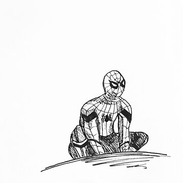 spidey by 17styles