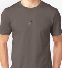 Onix (The best pokemon) Unisex T-Shirt