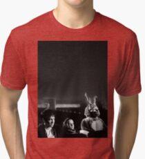 DONNIE DARKO Tri-blend T-Shirt