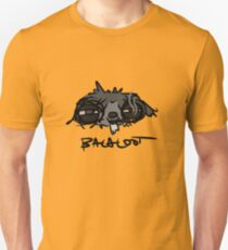 Faded Bacaloot Unisex T-Shirt